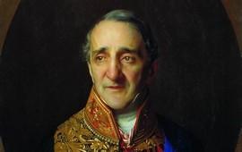 Каждый 10-ый генерал и офицер Российской империи
