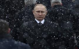 Россия гораздо менее угрожающая