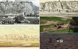 Ван - историческая хронология