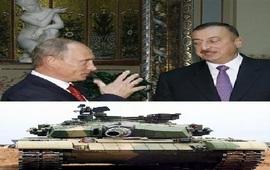 Об экспорте российских вооружений