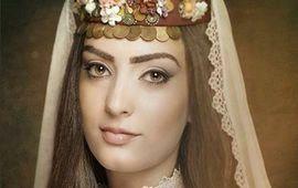 «Жены нежные Страны Армянской»