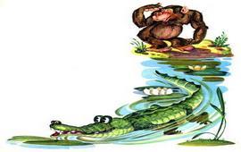 Предвыборная Армения и речные крокодилы