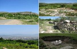 Арцах - Древний город - крепость Каркар