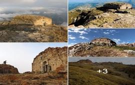 Арцах - монастырь Катаро