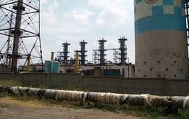 Украине угрожает химическая катастрофа