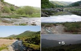 Арцах - река Хачен