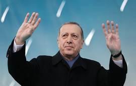 Эрдоган бросил клич на размножение турок