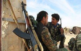 Штурм Ракки: автономия курдов