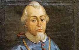 Николай Торосович - Львовский епископ