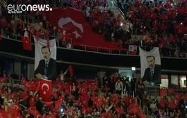 Новое обострение Германии и Турции
