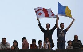 Граждане Грузии с марта в Европу без виз