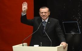 Имперский синдром Эрдогана