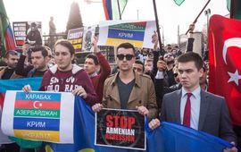 Азербайджанцы в войне с Донбассом