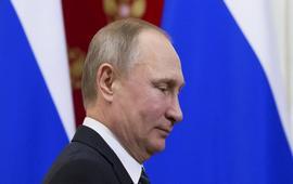 Кремль расширяет свою медиа-империю