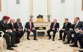 Израиль предъявил России ультиматум