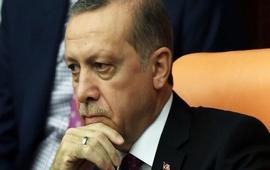 Три конфликта Эрдогана