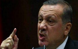 Эрдоган обвиняет Меркель в нацизме
