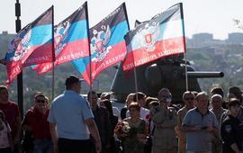 Как можно ДНР и ЛНР вернуть