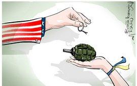 """США приступают к """"летальному"""" перевооружению Украины"""
