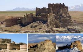Крепость Хошап – Васпуракан