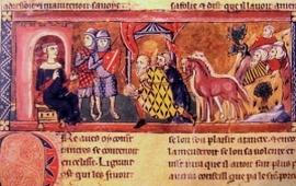Армяне в средневековой Европе