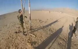 IDF Israel - сдача экзамена