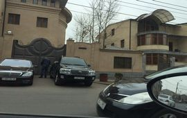 Чудаки на дорогах Еревана