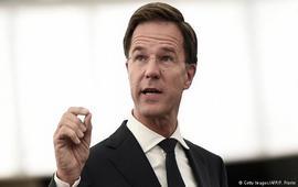 Премьер Голландии потребовал извинений