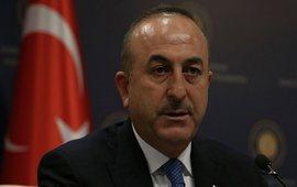 МИД Турции: возвращение посла Нидерландов