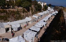 Договор ЕС и Турции о беженцах