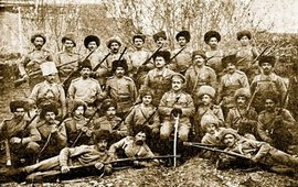 Каракилисское сражение
