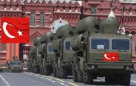 Турция готова закупить С-400