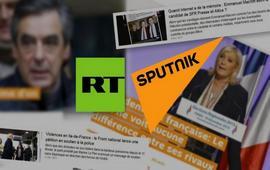 Российские СМИ на французской орбите