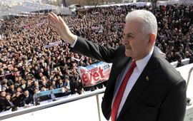 Турки грозят Нидерландам жестким ответом