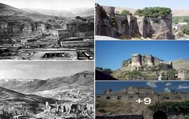 Города Армении - Битлис
