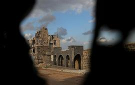 Алеппо: По мечети в Аль Джине