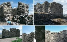 Монастырь Герванк - Армения XI-XII век