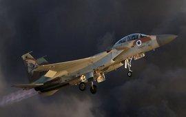 Израиль показал место России в Сирии