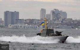 """""""Финансовый след"""" в морской атаке ВСУ"""