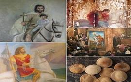 Сурб Саркис - Армянский покровитель
