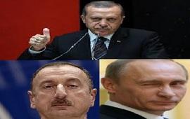 Зачем Кремлю тройственный союз
