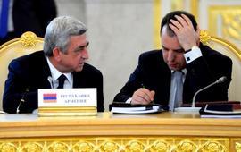 Армения предотвратит заговор
