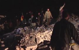 Военные США подтвердили удар по Аль-Джин