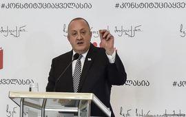 Грузия считает парламентские выборы Абхазии