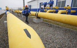 Цена на газ для Белоруссии выросла