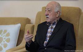Гюлен непричастен к путчу в Турции