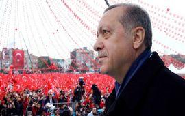 Эрдоган безупречен и не может ошибаться