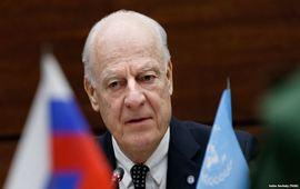 Переговоры в Женеве не дали результатов