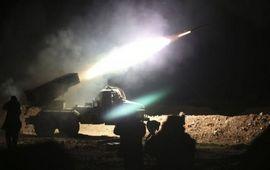 Сирийский кроссворд - Битва за Сирию