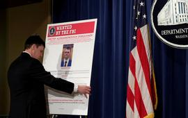 США обвиняют сотрудников ФСБ